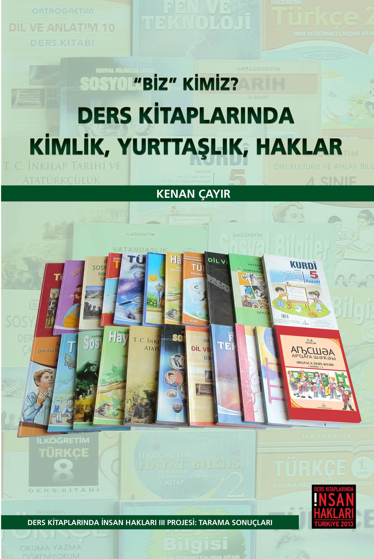 Ders Kitapları Türkiyedeki Toplumsal Değişimin Gerisinde Eğitim