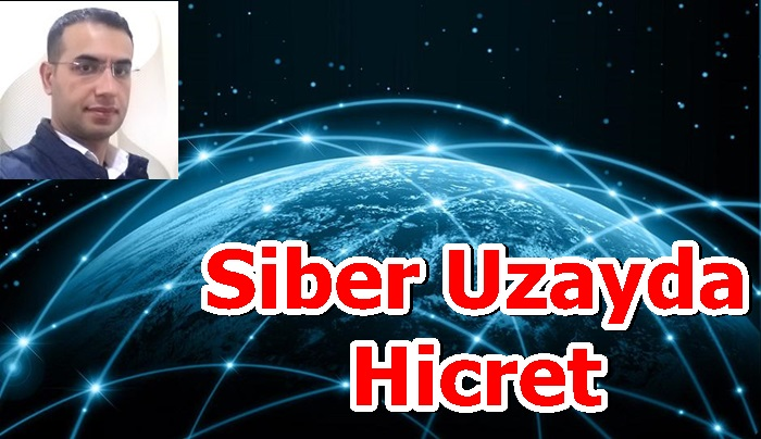Siber Uzayda Hicret