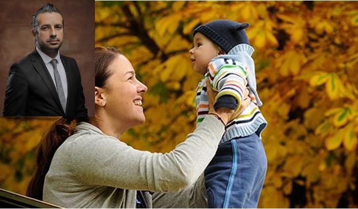 İlk Öğretmenlerimiz: Annelerimiz!