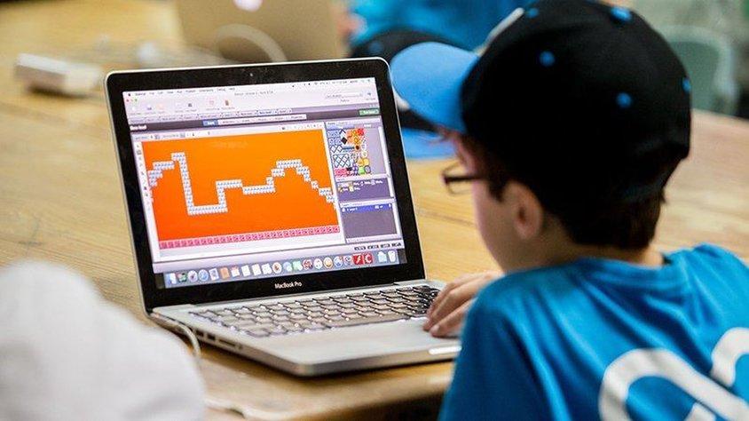 Sivas'ta öğrencilere 'Robotik ve Kodlama' eğitimi