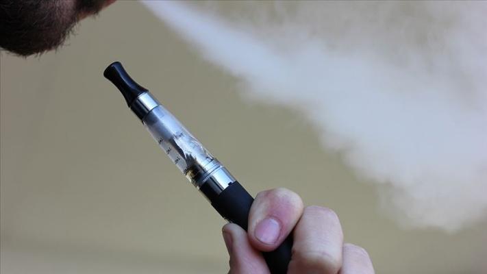 ABD'de aromalı elektronik sigara yasaklandı