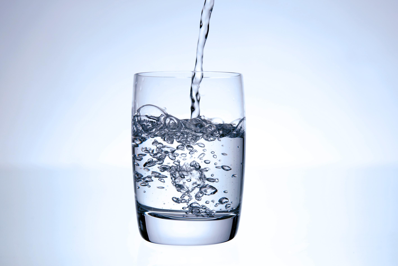 Kışın bol su içmeyi unutmayın