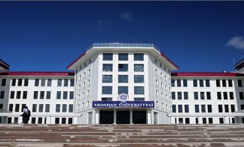 Ardahan Üniversitesi yükseköğretimde 13'ncü sırada!