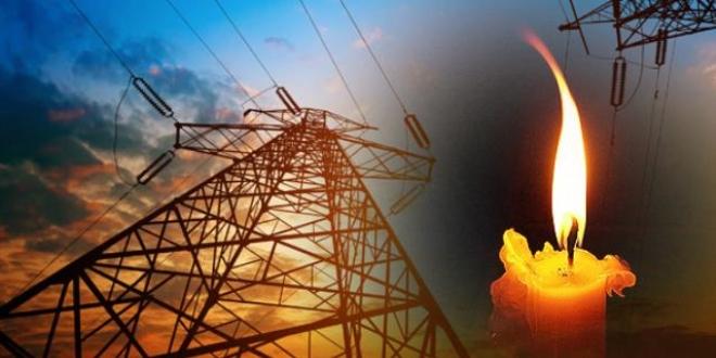 İstanbul'da 3 Ocak'ta elektrik kesintisi