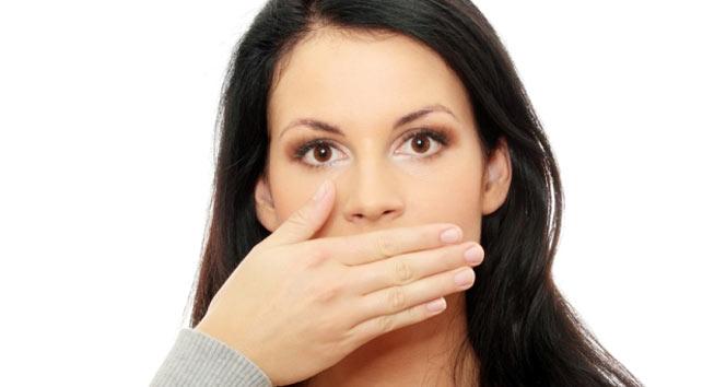 Ramazanda ağız kokusu nasıl giderilir?