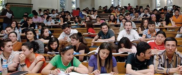 Devlet Üniversitelerine E-Kayıt İçin Son Saatler