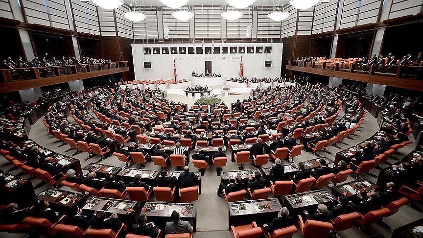 Bireysel Emeklilik Kanun Tasarısı Meclisten geçti!