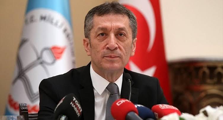 Milli Eğitim Bakanı Selçuk bugün Ankara'da