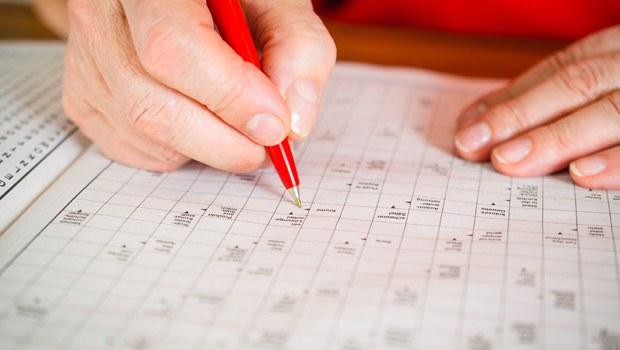 TEOG Sınavına Bulmaca ve Yürüyüşle Hazırlanın