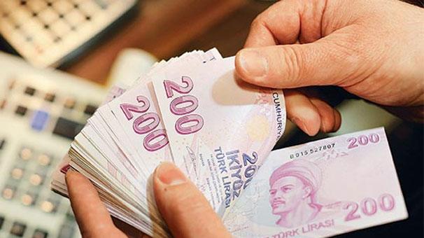 Memur ve Emeklinin Gözü Haziran Enflasyonunda