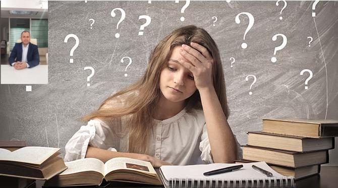Sınava Hazırlananlara Sömestir Takviyesi