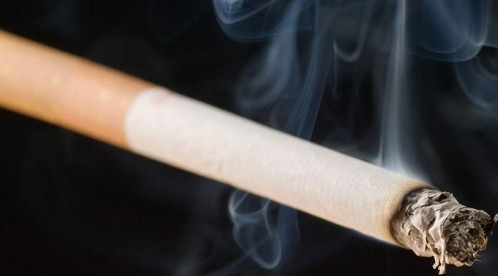 Sigara beslenmeyi olumsuz etkiliyor