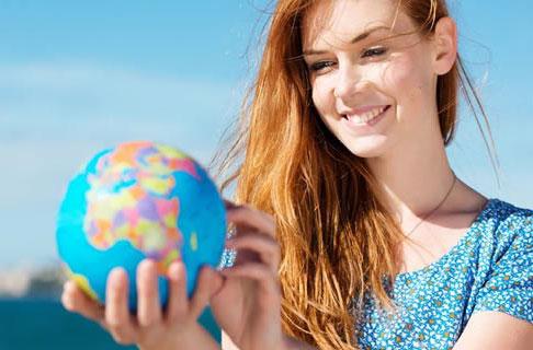 Yurt dışında eğitimi en çok kadınlar tercih etti
