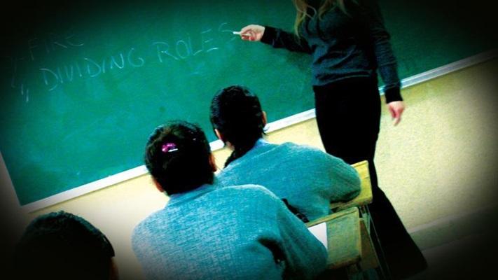Türk Eğitim-Sen: Öğretmenlik Meslek Kanunu Çıkarılmalı