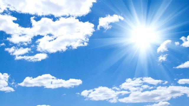 Sıcaklık ülke genelinde 2-4 derece artacak