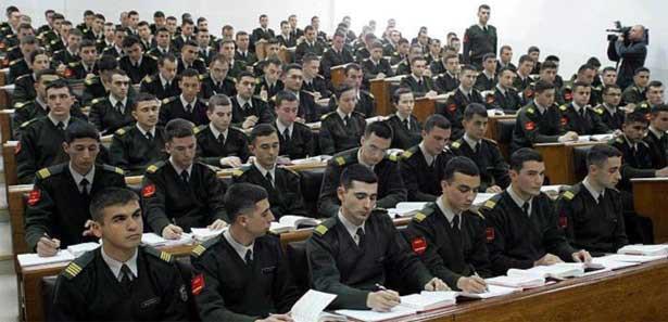 Askeri Lise Mezunları İçin Üniversiteye Geçiş Sınavı Başvuruları pazartesi bitecek