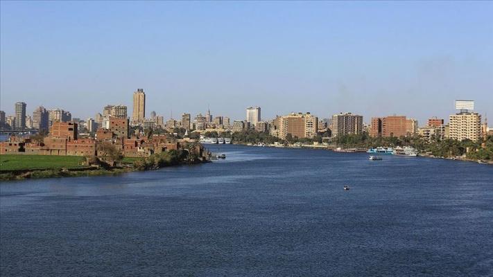 Nil Nehri'nin 30 milyon yıl önce oluşmuş olabilir!