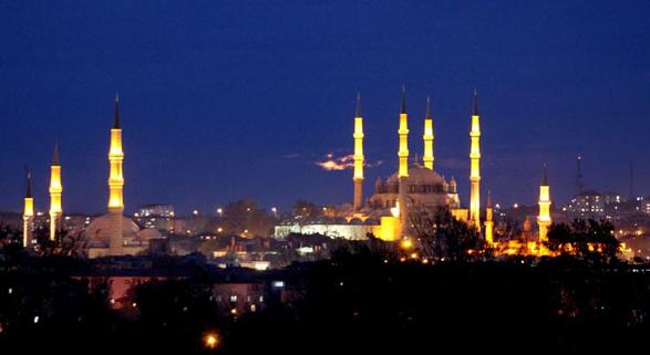 Müslümanın Sevinci; Ramazan Bayramı!