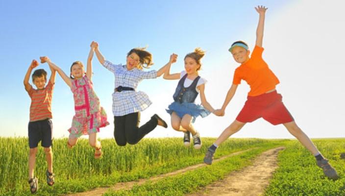 Dünya Çocuk Gününde Çocuklar TBMM'de buluşuyor