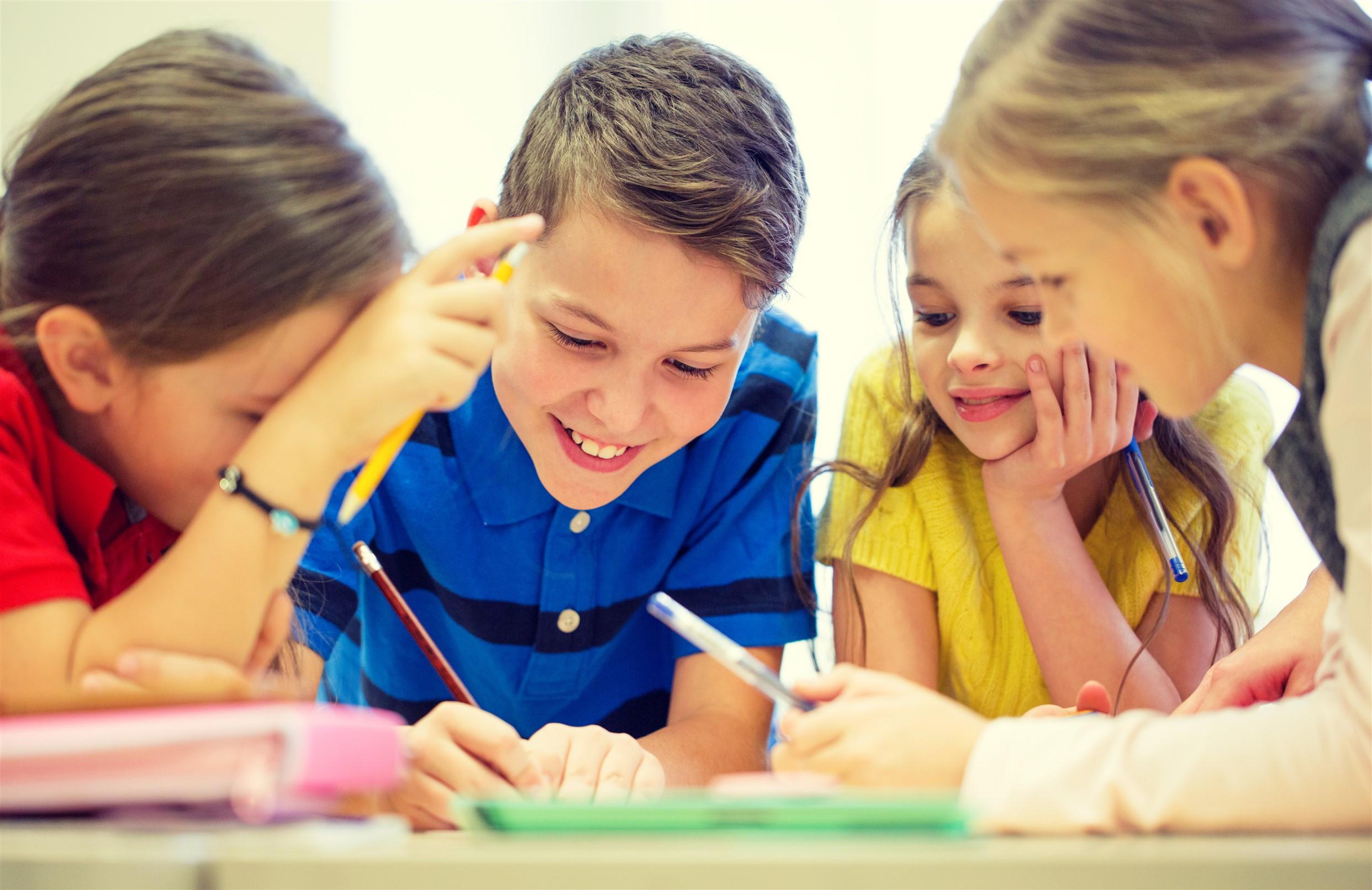 ide okulları, bilişsel yetkinliklerin gelişimine yönelik PASS teorisini eğitim modeline katıyor