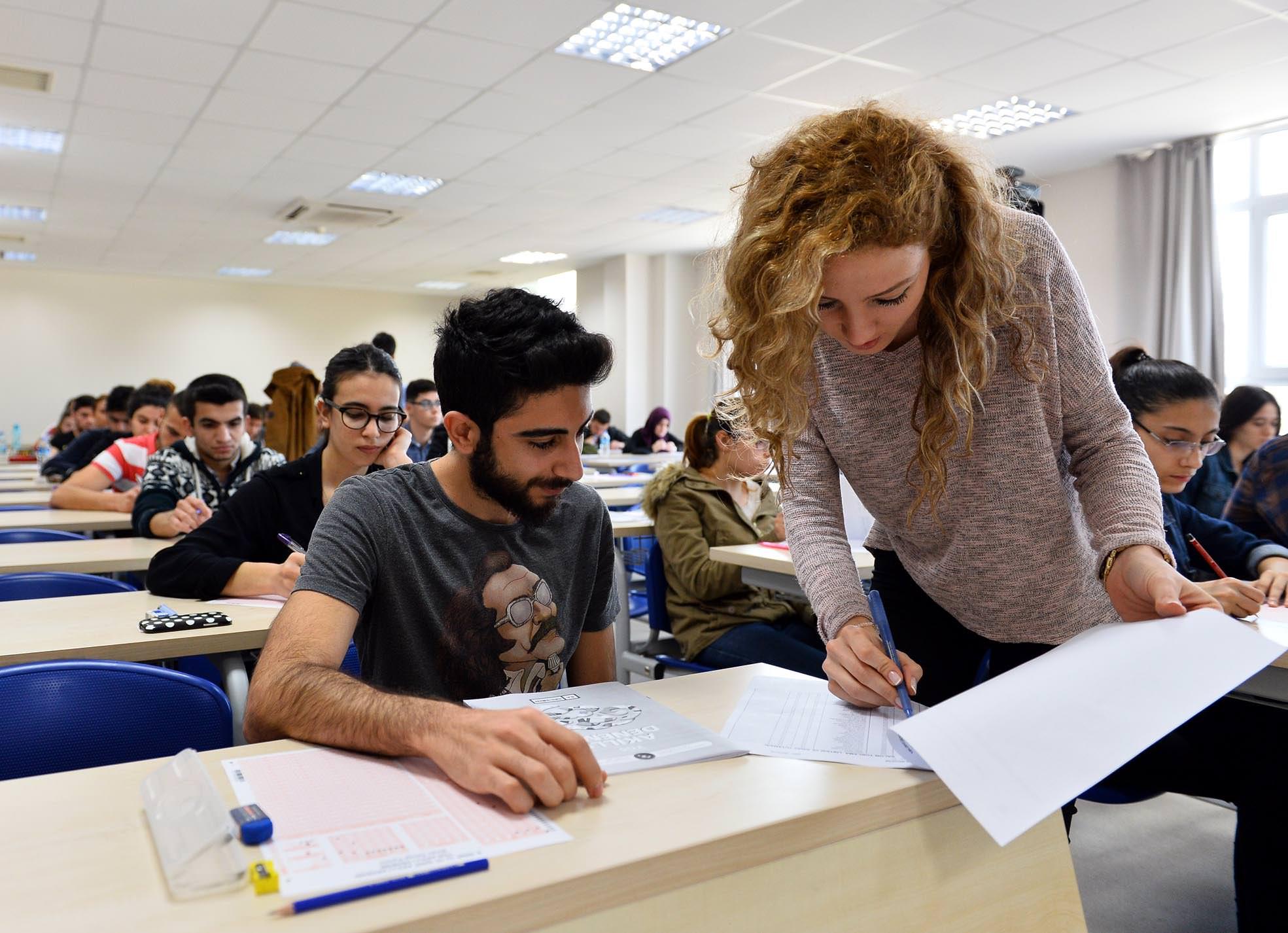 Üniversiteye girişte önerilen model eğitimdeki sorunları büyütme riski taşımaktadır