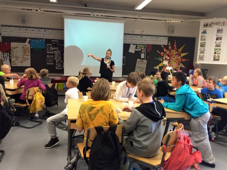 Monre Akademi'den Finlandiya eğitim sistemi semineri
