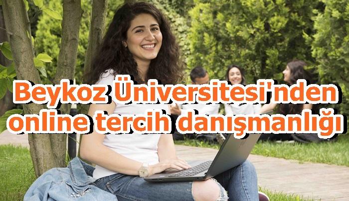 Beykoz Üniversitesi'nden online tercih danışmanlığı