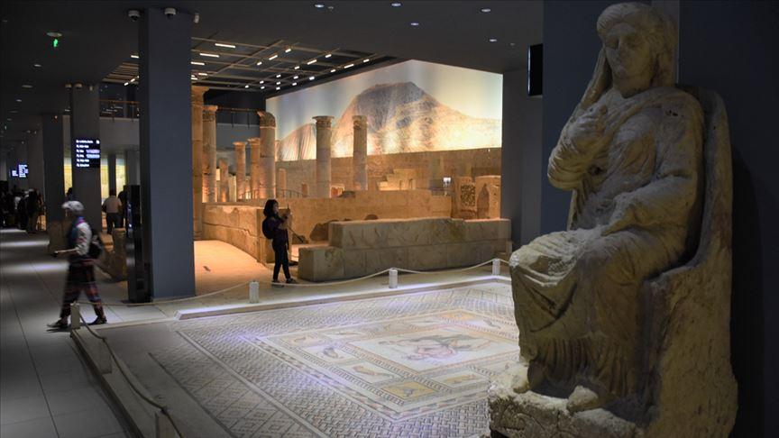 Müzeler yarın ücretsiz olacak
