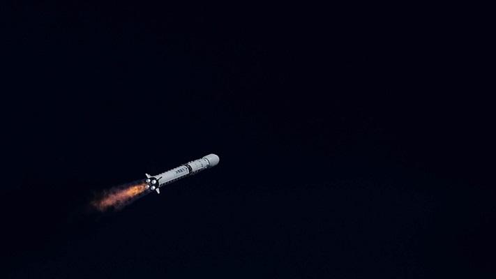 Çin, yeni nesil roketini ikinci denemede uzaya fırlatmayı başardı