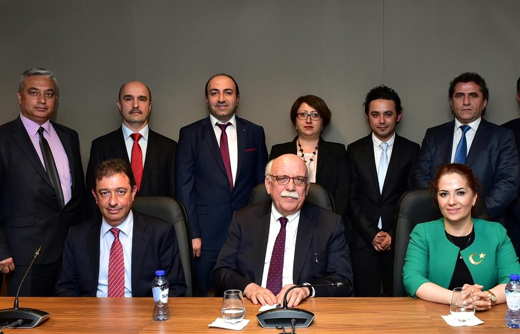 Bakan Avcı'dan Belçika hükümetine Türk öğretmenler için mektup