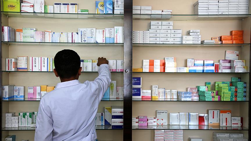 Bilinçsiz 'antibiyotik kullanımı' mercek altında