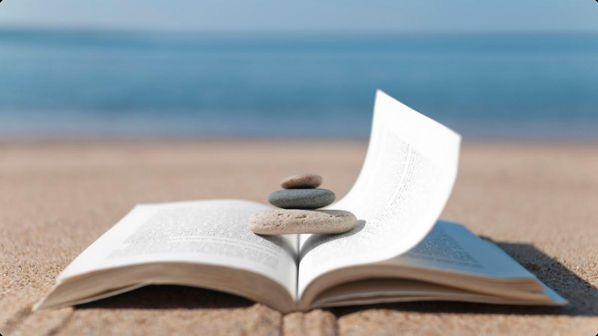 Tatilde Okuyabileceğiniz  30 Şahane Kitap!
