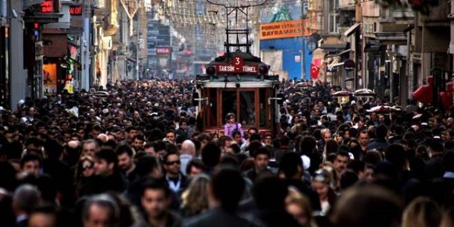 'Türkiye'de ortalama yaşam süresi arttı'