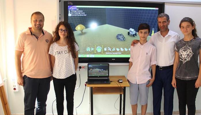 'Yeşili takip et' ile Microsoft'un Türkiye birincisi oldular