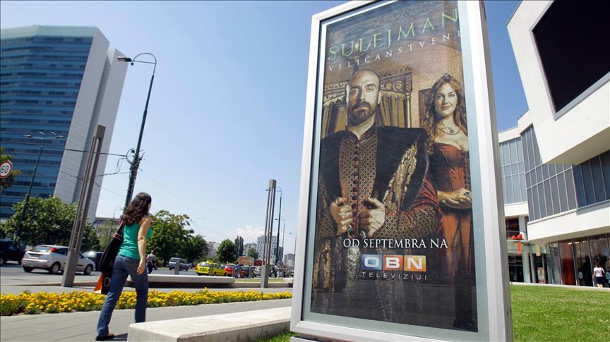 Japonya'dan Fransa'ya tam 120 ülkede Türk dizileri izleniyor