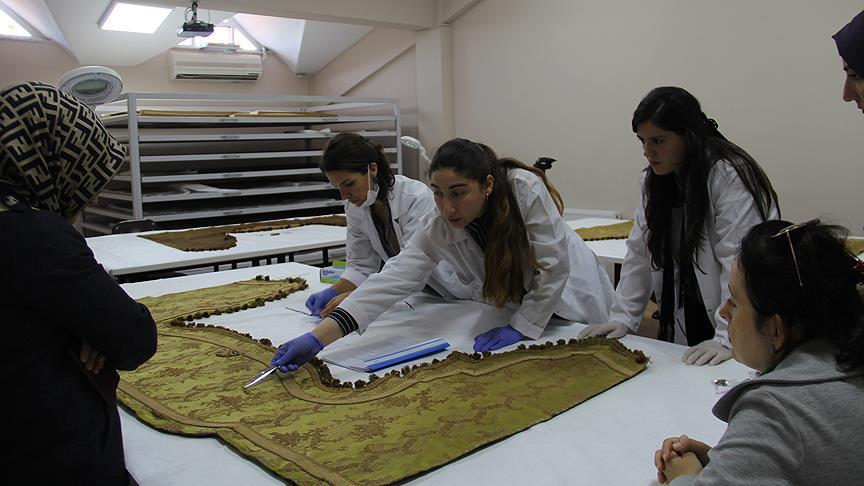 MEB'den ecdat mirası için ilk laboratuvar
