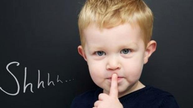 Çocuğunuz neden yalan söyler?