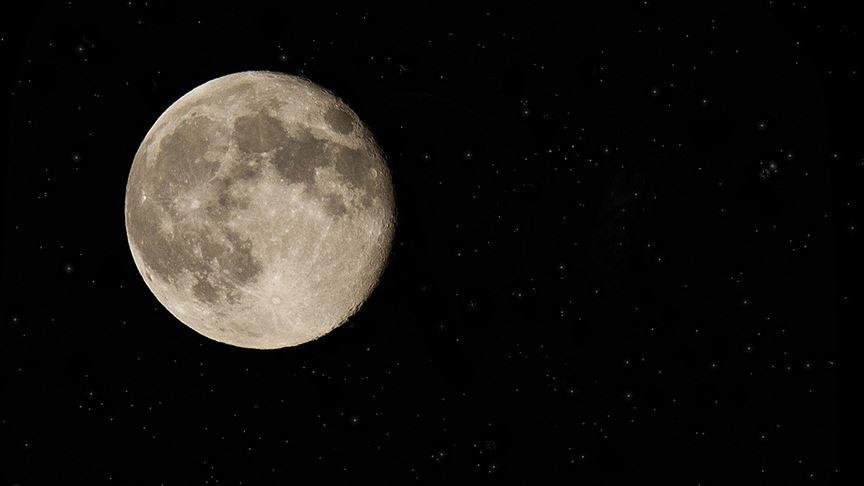 Hindistan Ay'ın güney kutup bölgesinde ilk kez su arayacak