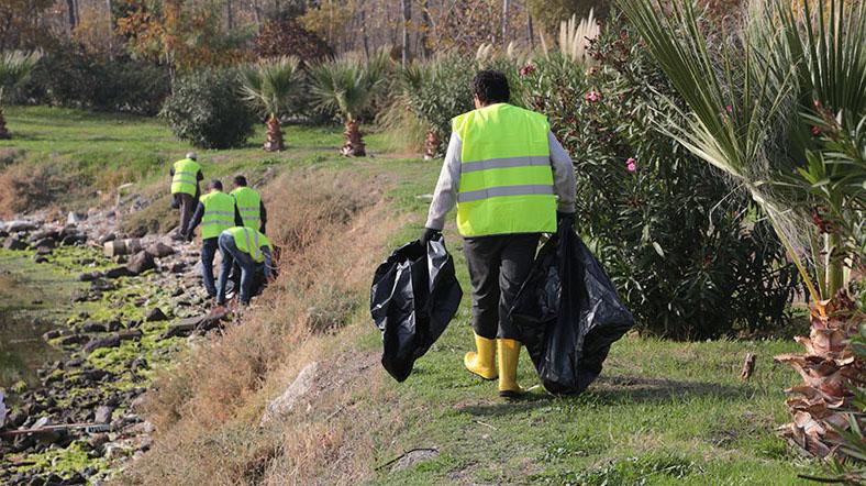 Çevre Temizliği ve Denetimi (2 Yıllık) 2019 Taban Puanları ve Başarı Sıralamaları