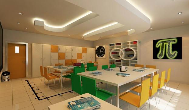 Doğa Koleji'nden Çerkezköy ve Çorlu'ya Yeni Kampüs