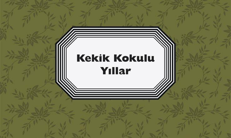 """""""Poyraz Köyünden Köy Enstitülerine: Kekik Kokulu Yıllar"""""""