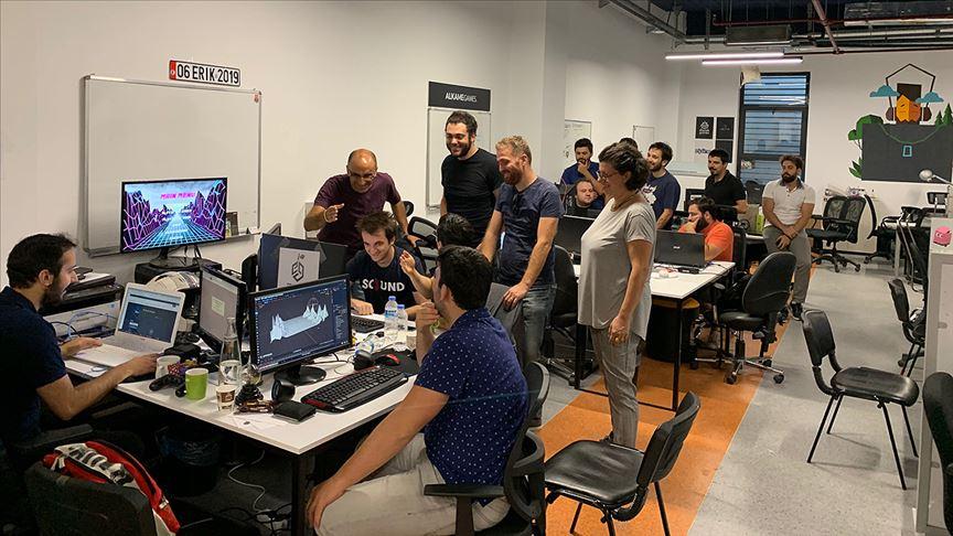 Oyun geliştiriciler teknolojiye de yön veriyor