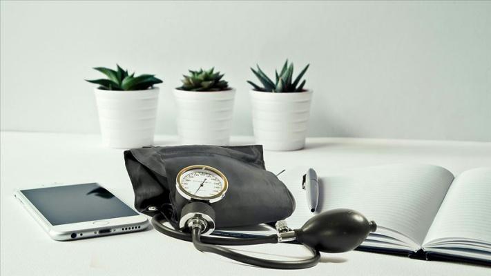 Uzun çalışma saatleri hipertansiyon olasılığını artırabilir