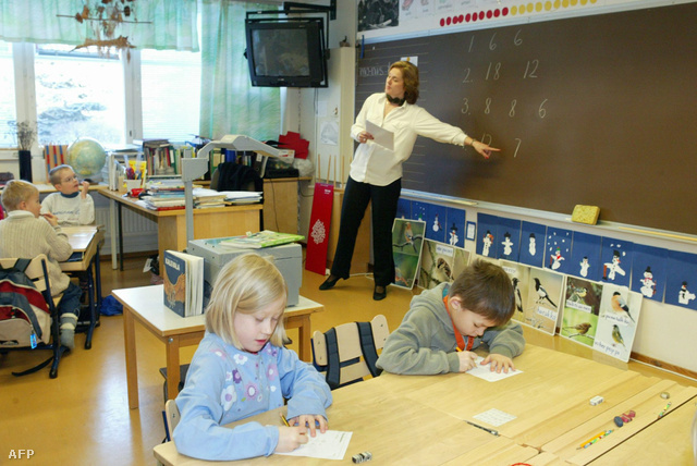 Finlandiya eğitim sistemi neden başarılı?