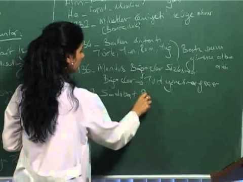 Tarih öğretmenleri 6 saatlik konuyu 2 saatte anlatmak zorunda kalıyor!