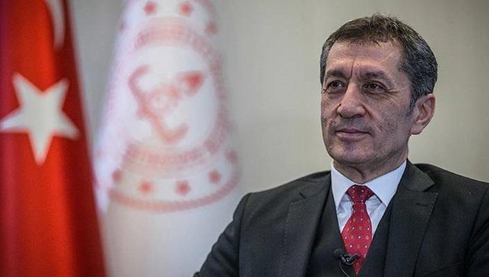 Millî Eğitim Bakanı Selçuk bugün Sivas'ta