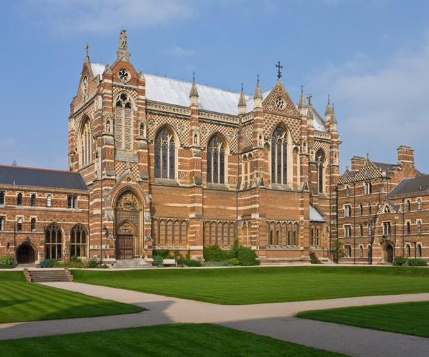 Dünyanın en iyi üniversitesi değişti