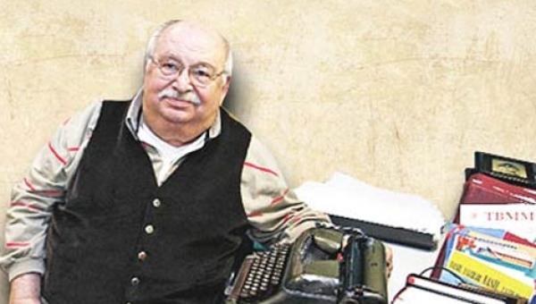 Duayen gazeteci 83 yaşında hayatını kaybetti