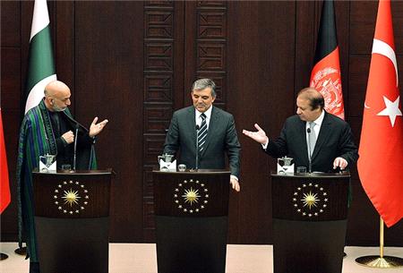 Abdullah Gül'ün İnternet Yasası Hakkında Görüşleri