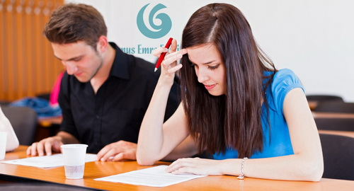 'Türkçe Yeterlilik Sınavı' başvuruları sürüyor!